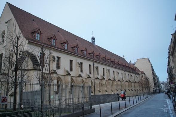 Monastère St. Victor