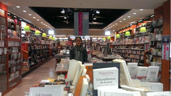 Librería La Procure, Paris