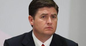 Rodrigo Medina de la Cruz, ex gobernador del estado de Nuevo León, fue ingresado la madrugada del jueves al penal de Topo Chico acusado de enriquecimiento ilícito y peculado.