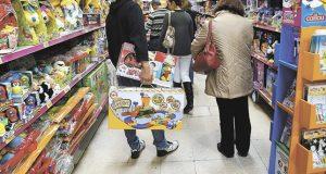 Compra de juguetes Día de los Reyes Magos. Se espera una derrama económica de 16 mil millones de pesos a pesar de la cuesta de enero en México. Dónde comprar juguetes baratos este Día de Reyes