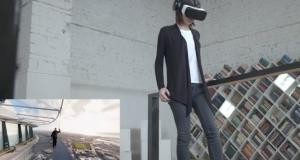 Samsung desarrolla tecnología para ayudarte a superar tus fobias