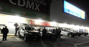 Hasta el momento van 655 detenidos en el Edomex por los disturbios y saqueos/Ciudad de México/