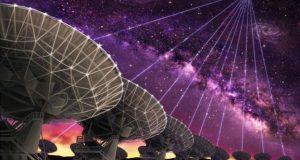 Astrónomos revelan el origen de unas misteriosas señales espaciales, estraterrestres