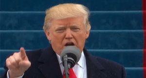 Donald Trump sacó a Estados Unidos del TPP y con esto cumple una de sus promesas de campaña