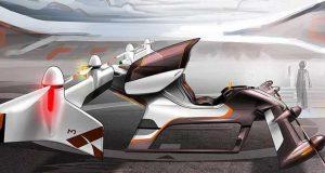 Airbus tendrá listo el prototipo de su coche volador para finales del 2017