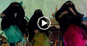 Vídeo musical crítica las costumbres machistas de Arabia Saudita