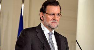 Donald Trump y Mariana Rajoy hablarán por teléfono hoy