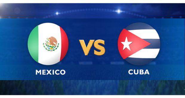 Las Águilas de Mexicali, que representan a México, y los Alazanes de Granma, representantes de Cuba, se enfrentarán en el quinto día de la Serie del Caribe 2017.