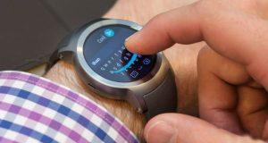LG y Google presentan los primeros relojes con Android Wear 2.0
