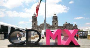 CDMX turismo