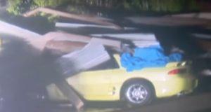 Tormentas y tornados dejan decenas de casas dañadas y varios heridos en Texas