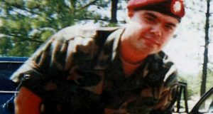 Un hispano veterano de Afganistán enfrenta ahora la deportación en EU