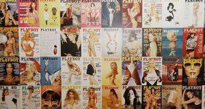 Playboy volverá a publicar desnudos en su edición impresa