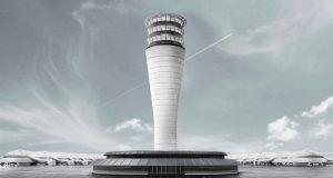 La torre de control de Nuevo Aeropuerto será construida por Aldesa y Jaguar Ingenieros, consorcio que ganó esta licitación por su mejor propuesta económica y técnica.