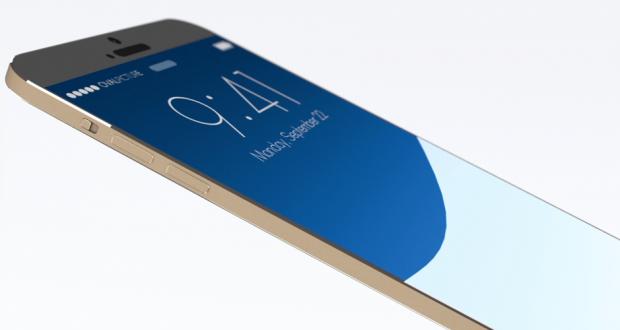 Los tres nuevos iPhone de 2017 se podrán cargar sin cables