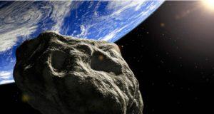 Un enorme asteroide se dirige hacia nuestro planeta, pero aunque no impactará la Tierra, los astrónomos lo han llamado potencialmente peligroso'