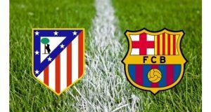 Atlético de Madrid se enfrentará al Barcelona en la jornada 24 de La Liga Santander. Barça busca alcanzar al Real Madrid en la cima de la clasificación, mientras que los Colchoneros quieren entrar a los tres primeros lugares de la tabla.
