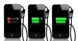 Desarrollan una batería para celular capaz de ser funcional por más de una década