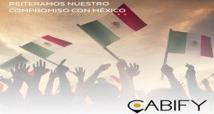 Cabify apoya a mexicanos repatriados de Estados Unidos con oportunidades de empleo, como parte de su estrategia de inclusión social.
