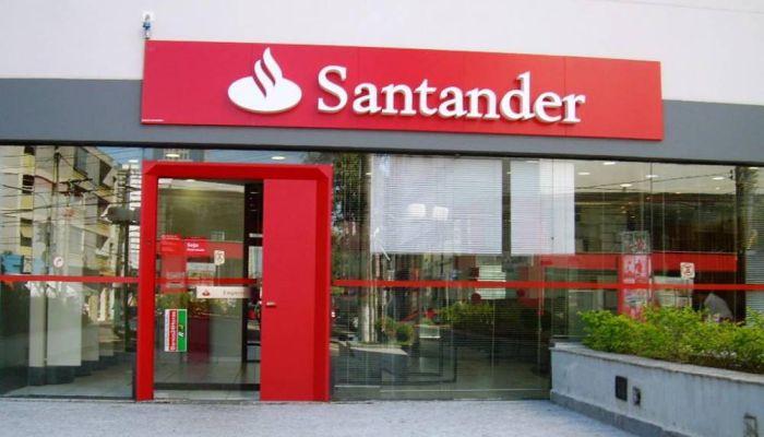 Santander tiene buen desempe o en m xico y am rica latina for Oficinas de santander