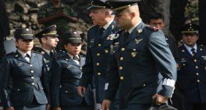 Funcionarios de Defensa de México y EEUU pactan primer diálogo de cooperación