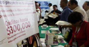 Los créditos bancarios son de las principales fuentes de financiamiento empresarial, según un estudio realizado por el Banco de México.