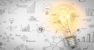 Desarrollar ideas innovadoras puede ser un proceso muy largo y sobre todo de mucho trabajo.