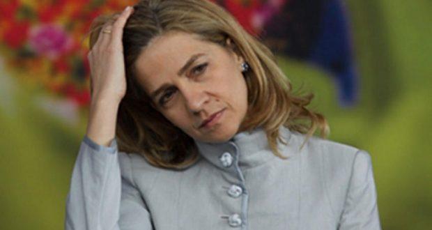 Corte española absuelve a infanta Cristina de fraude fiscal