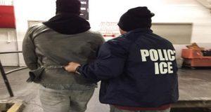 Autoridades locales de EU niegan 206 peticiones de detención de migrantes