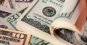 Tipo de cambio peso dólar hoy