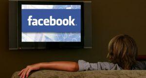 Facebook busca crear programas de televisión originales