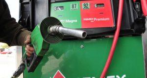 Cuál es el precio de la gasolina Magna hoy.