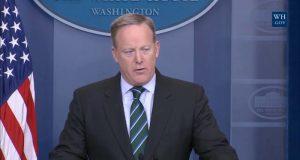 La Casa Blanca niega acceso a CNN y New York Times a rueda de prensa