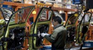 """El sector automotriz mexicano celebra postura de EU ya que asegura, manda """"luz"""" al TLCAN a pesar de que no hay aún nada oficial con respecto a la posibilidad de cambiar la propuesta sobre las reglas de origen que ha hecho el gobierno de Donald Trump."""