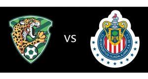 Los Jaguares de Chiapas se enfrentarán a las Chivas Rayadas de Guadalajara en la jornada 8 del torneo Clausura 2017. Chiapas sigue luchando por evitar el descenso, mientras que Chivas busca el liderato de la clasificación.