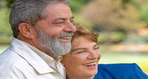 Fallece Leticia Rocco, la esposa del expresidente Lula da Silva