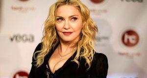 Madonna adoptó dos niñas gemelas de Malawi