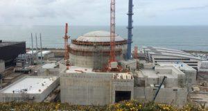 Alerta en Francia tras explosión en planta nuclear