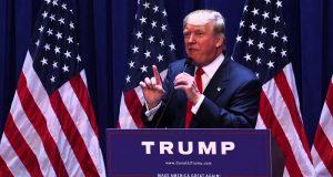 Equipo de Trump tuvo contacto en al menos 18 ocasiones con oficiales rusos
