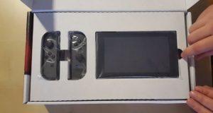 Nintendo denunciará a quienes entregaron la consola Swicth antes de su lanzamiento oficial