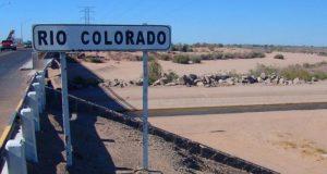 México Estados Unidos también tendrán que negociar agua fronteriza del Río Colorado, debido a que este año termina el acuerdo pactado para el uso de este recurso.