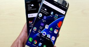 Un video muestra por primera vez al Samsung Galaxy S8 en funcionamieno