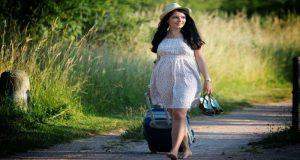 Viajar enriquece el espíritu y aumenta la cultura de las personas con habilidades socioculturales