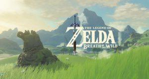 Nintendo lanzó un nuevo avance del videojuego Zelda: Breath of the Wild