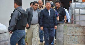 Gobierno de Veracruz demanda a exgobernador Flavino Ríos por desviar 247 mdp