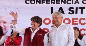 Es muy poca mochada para mí 500 mil pesos: López Obrador
