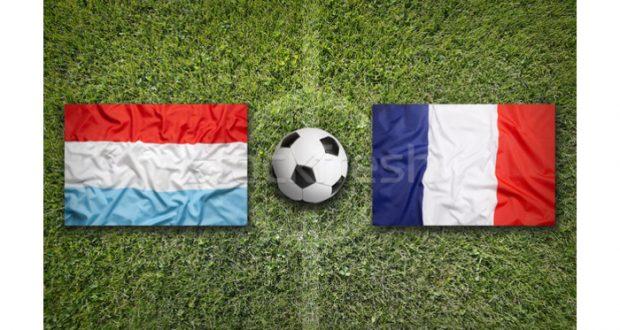 Francia manda en solitario en grupo A de eliminatorias mundialistas