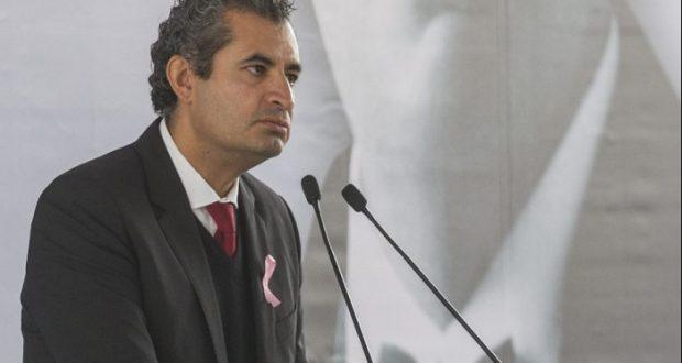 PRI presentará a su precandidato presidencial el 14 de diciembre