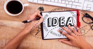 Comparte tu idea de negocio sin miedos ni desconfianzas; si es buena obtendrás muchos beneficios, sino lo es tanto, lo sabrás a tiempo.