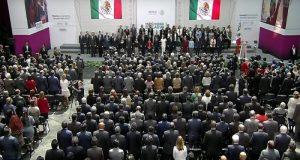 """Peña Nieto presenta Nuevo Modelo Educativo: """"Mantener educación sin cambio no era opción"""""""